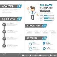 smart creative resume business profile cv vitae template layout smart creative resume business profile cv vitae template layout flat design for job application advertising marketing