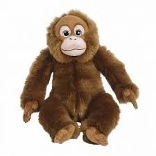 Купить <b>мягкие игрушки обезьяны</b> и бабуины в интернет-магазине ...