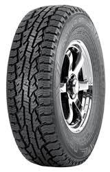 Vanagon Wheels Tires - <b>Nokian Rotiiva AT 215/65</b>/R16, tirex