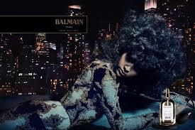 <b>Balmain</b> выпустил <b>парфюм для волос</b> (ФОТО)