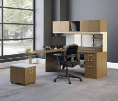 cheerful modular office furniture set attractive wooden office desk