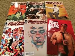 pre order fight club  now    litreactorpre order fight club  now
