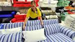 Small is beautiful: Ikea shrinks with retail store