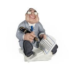 <b>Статуэтка</b> «<b>Топ</b>-<b>менеджер</b>» - Офисные сувениры - Каталог - АУФ ...