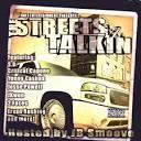 The Streets Iz Talkin'