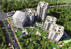 1367 sq ft 3 bhk 3t apartment for in kohinoor group tinsel 5 71