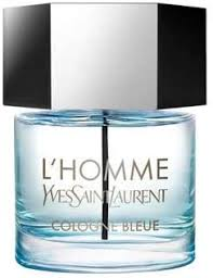 YVES SAINT LAURENT L'Homme Cologne Bleue 60 ... - Amazon.com