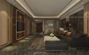 Flooring For Dining Room Marble Floor Living And Dining Room Download 3d House