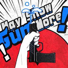May Show Gun More
