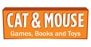 <b>Cat and Mouse</b> Games: Chicago's source for games, puzzles, and ...