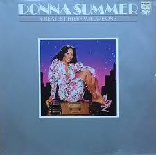 <b>Donna Summer</b> - <b>Greatest</b> Hits - Volume One (1979, Vinyl) | Discogs