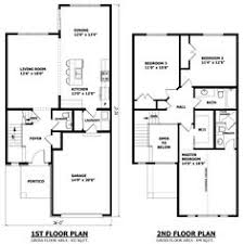 Two Story House Floor Plan   Simple Story House Floor Plans    Two Story House Floor Plan   Simple Story House Floor Plans