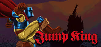 <b>Jump</b> King on Steam