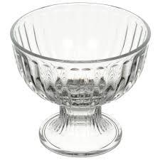 <b>Креманка стеклянная Pasabahce Ice</b> Ville 51078 SL, 116 мм в ...
