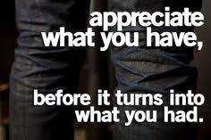 Appreciation on Pinterest | Appreciation Quotes, Language and ...