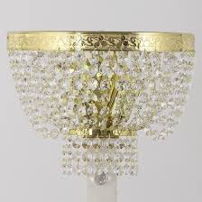 <b>Настенный светильник Dio DArte</b> Asfour 555-A-R20-G-E01 ...