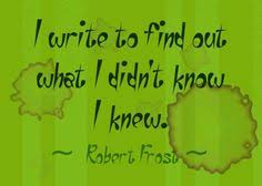 Robert Frost Quotes on Pinterest | Robert Frost, Roads and Life ... via Relatably.com