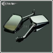 motorcycle 1 pair of mirror hole plugs for yamaha mt 07 fz 07 mt 09 10 1 25 left and right hand threaded