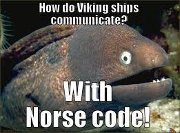Nautical Nonsense - quickmeme via Relatably.com