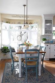 Cottage Style Kitchen Tables Interior Exterior Home Design Magazine Bedroom And Bathroom
