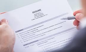 resume format options legal resume format