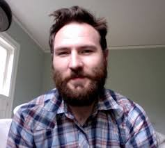 View full sizeCourtesy of Joshua Marie WilkinsonPoet and filmmaker Joshua Marie Wilkinson will read from his work as part of the Kalamazoo Book Arts ... - joshua-marie-wilkinsonjpg-eadc19084fc82d94
