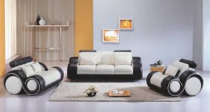 contemporary tables leather living room