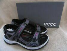 <b>Сандалии ECCO Offroad</b> Sandal для женский - огромный выбор ...