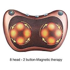 Hanves <b>Electrical Massage Shiatsu Back</b> Shoulder Body Neck ...