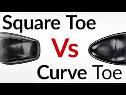Should Men EVER Wear Square Toe Dress Shoes?   Squared Toe ...