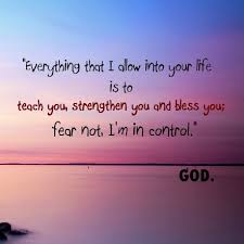 God is more concerned with the strength of our character than our ... via Relatably.com