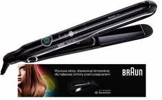 УМНЫЙ выпрямитель от <b>Braun</b>! Satin Hair 7 <b>ST780</b> — первый в ...