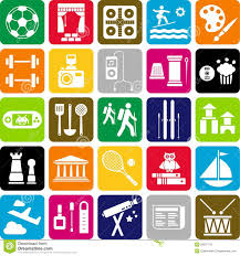 hobbies and interests clipart clipartfest hobby icons