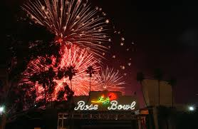 Where To See Fireworks In Los Angeles: A Complete Guide « CBS ...