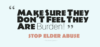 Image result for Feeling Neglected and Abused Elderly Woman Picture