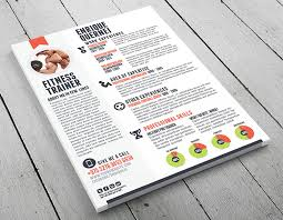 fitness trainer resume   templates for cvfitness trainer resume preview