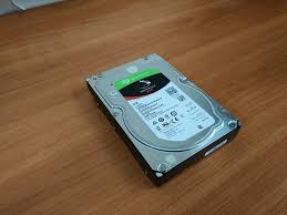 """Обзор от покупателя на <b>Жесткий диск Seagate Ironwolf</b> 3.5"""" 6.0 Tb ..."""