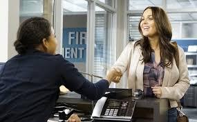'Grey's Anatomy' Season 16 <b>Fall</b> Finale Cliffhanger: Who Has Daddy ...