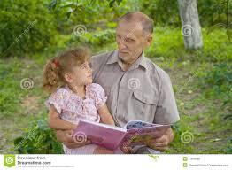 Resultado de imagen para imagenes de abuelo y nietos