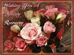 Image result for speedy recovery