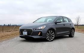 Car Review: <b>2018 Hyundai</b> Elantra GT <b>Sport</b> | Driving