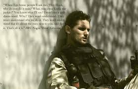 """And that's it. Eric Bana as Norm """"Hoot"""" Gibson - Black Hawk Down ... via Relatably.com"""