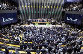 Resultado de imagem para quadrilha do congresso nacional
