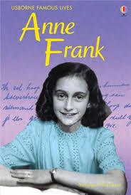 Resultado de imagem para Anne Frank