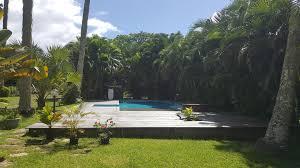 Villa ManaOra (Французская Полинезия Taravao) - Booking.com