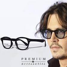 Johnny Depp Glasses in 2019 | <b>Johnny depp glasses</b>, <b>Mens</b> glasses ...
