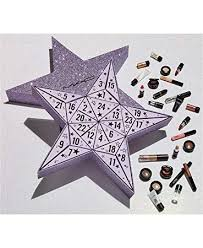 M.A.C. Stars for Days Advent Calendar Set Limited ... - Amazon.com