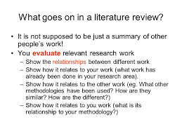 Ten Simple Rules for Writing a Literature Review  PDF Download