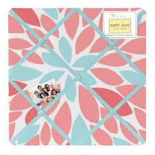 sweet jojo designs emma memo board reviews wayfair sweet jojo designs emma memo board