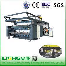China Ytb-3200 <b>High Quality</b> Coated Paper <b>4 Color</b> Printing ...